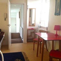 Отель Kemptown Atelier Великобритания, Кемптаун - отзывы, цены и фото номеров - забронировать отель Kemptown Atelier онлайн удобства в номере фото 2
