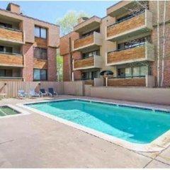 Отель Riverview Condominiums бассейн