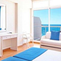 Hotel Spa Flamboyan Caribe комната для гостей