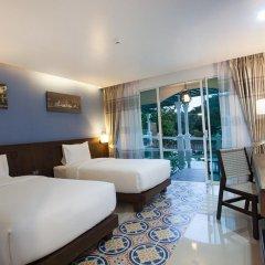 Grand Supicha City Hotel комната для гостей фото 3