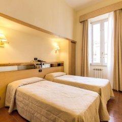 Отель MILANI Рим комната для гостей фото 5