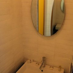 Hotel Bonampak 3* Стандартный номер с двуспальной кроватью фото 6