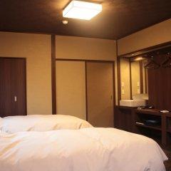 Отель Tokiwa Ryokan Никко комната для гостей фото 4
