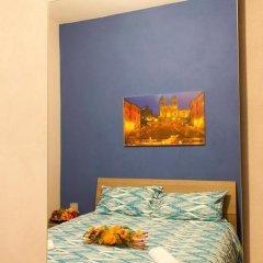 Отель B&B Central Palace Colosseum Стандартный номер с различными типами кроватей фото 3