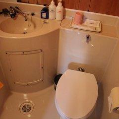 Отель Private House Earth Wind Яманакако ванная