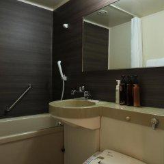 Ark Hotel Okayama - ROUTE-INN HOTELS - 3* Стандартный номер с различными типами кроватей фото 16