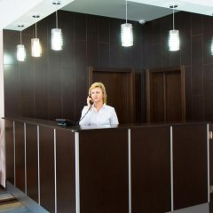 Гостиница Visit Center Gorki Leninskie интерьер отеля