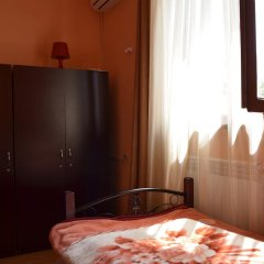 Balcony Villa Hostel Кровать в общем номере двухъярусные кровати фото 9