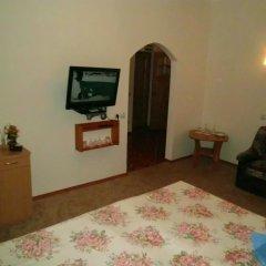 Мини-Отель Неман Дом Дружбы комната для гостей