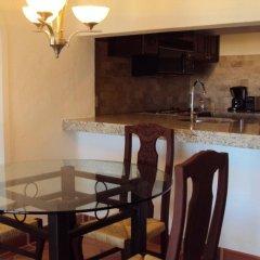 Отель Condominios Coral Мексика, Сан-Хосе-дель-Кабо - отзывы, цены и фото номеров - забронировать отель Condominios Coral онлайн в номере фото 2