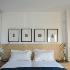 Апартаменты Apartments Lisboa - Parque das Nacoes Студия с различными типами кроватей фото 11