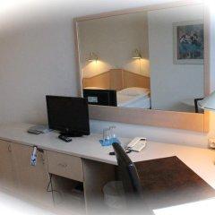 Hotel Avion 3* Стандартный номер с 2 отдельными кроватями фото 4