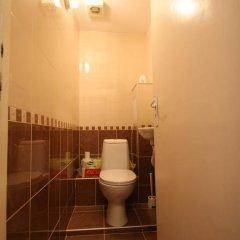 Отель Nevski Apartment Болгария, София - отзывы, цены и фото номеров - забронировать отель Nevski Apartment онлайн ванная фото 2
