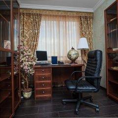Гостиница Аврора 3* Апартаменты с разными типами кроватей фото 5