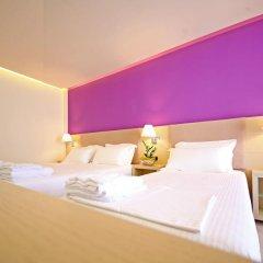 Hotel Palace Vlore 4* Номер Делюкс с различными типами кроватей фото 10