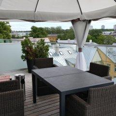 Отель Kreutzwaldi Penthouse Эстония, Таллин - отзывы, цены и фото номеров - забронировать отель Kreutzwaldi Penthouse онлайн