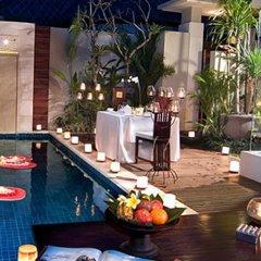 Bhavana Private Villas Bali Indonesia Zenhotels
