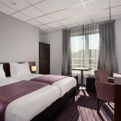 Отель LUXER Амстердам комната для гостей фото 3