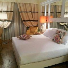 Erbavoglio Hotel 4* Улучшенный номер двуспальная кровать фото 2