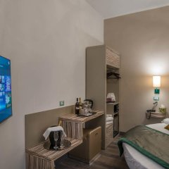 Отель Colonna Suite Del Corso 3* Полулюкс с различными типами кроватей фото 8