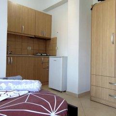 Отель Guest House Kreshta 3* Студия с различными типами кроватей фото 9
