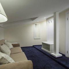 Мини-отель ЭСКВАЙР 3* Улучшенный номер с различными типами кроватей фото 12