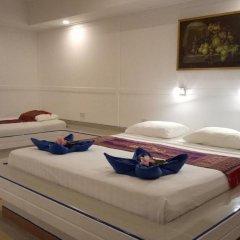 Отель Lanta Island Resort 3* Номер Делюкс с различными типами кроватей фото 5