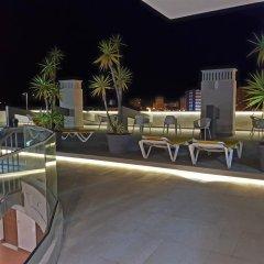 Отель AlvorMar Apartamentos Turisticos Портимао бассейн