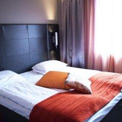 Comfort Hotel Park 3* Стандартный семейный номер с двуспальной кроватью фото 8