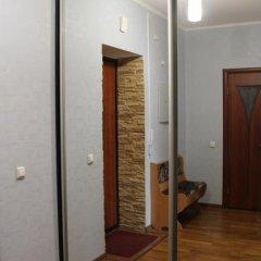 Апартаменты «33 квартирки» на проспекте Октября, 174/2 Апартаменты с различными типами кроватей фото 11