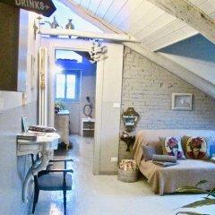 Отель Casa May Италия, Турин - отзывы, цены и фото номеров - забронировать отель Casa May онлайн комната для гостей фото 5