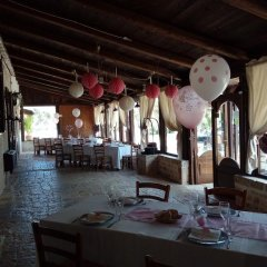 Отель Masseria Alberotanza Конверсано помещение для мероприятий фото 2