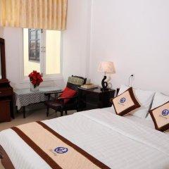 Отель Ngo Homestay 3* Стандартный номер фото 24