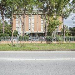 Hotel Grassetti Корридония фото 2