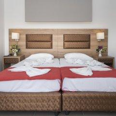 Dimitrion Central Hotel комната для гостей фото 4