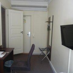Отель Castle House Inn 2* Стандартный номер с двуспальной кроватью фото 17