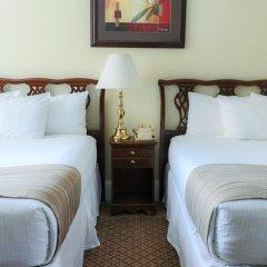 Boston Hotel Buckminster 3* Номер Делюкс с различными типами кроватей фото 7