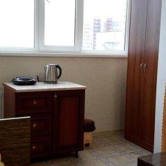 Hotel Stavropolie 2* Апартаменты с различными типами кроватей фото 42