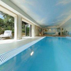Отель Villa Kastania Германия, Берлин - отзывы, цены и фото номеров - забронировать отель Villa Kastania онлайн бассейн фото 3