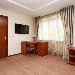 Гостиница Спутник 3* Улучшенный номер с различными типами кроватей фото 10