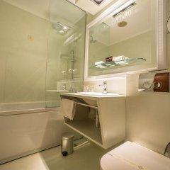 Hotel Cattaro 4* Номер Делюкс с двуспальной кроватью фото 5