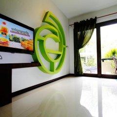 Отель AC 2 Resort 3* Номер Делюкс с различными типами кроватей фото 9
