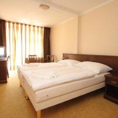 Отель Villa Gloria 2* Апартаменты с различными типами кроватей фото 13