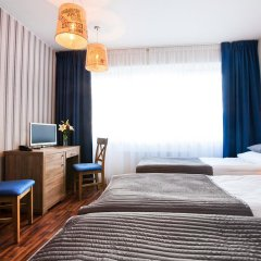 Отель Ach Mazury Stanica Mikolajki комната для гостей фото 5
