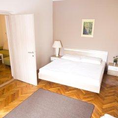 Budapest Csaszar Hotel 3* Апартаменты с различными типами кроватей фото 11