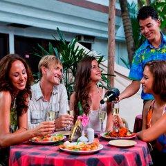 Отель Estrela Do Mar Beach Resort Гоа питание фото 2
