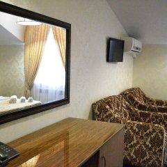 Гостиница Наири 3* Стандартный номер с разными типами кроватей фото 20