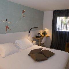 Best Western Hotel Alcyon комната для гостей фото 3