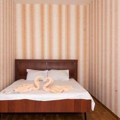 Гостиница Эдем на Красноярском рабочем Апартаменты с различными типами кроватей фото 15