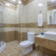 Отель Премьер Олд Гейтс 4* Стандартный номер с различными типами кроватей